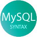 Mysql Syntax Visual Studio Marketplace